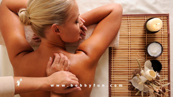 Back Spa & Care Massage Package - 1 hour (Back Massage & Cupping Therapy)